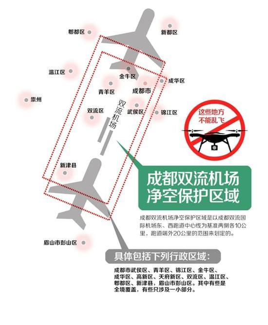成都机场11架飞机备降重庆