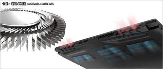 厚度仅18.9mm!宏碁Triton 700散热效果如何?