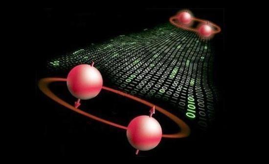 """中国开通全球首条量子通信干线 黑客""""饭碗""""不保"""