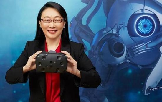 HTC卖掉手机工厂 但王雪红还在VR与手机之间纠结
