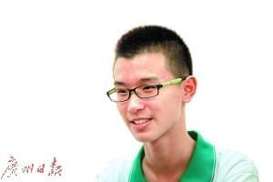 广州高二学生获信息学奥赛国际金奖 被保送清华