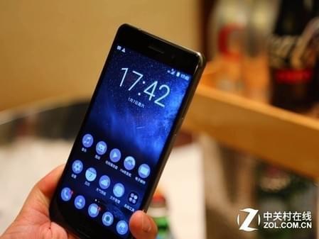 诺基亚6(TA-1000\/全网通)天津报1680元