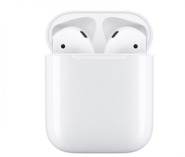 苹果推出目前最革命性的无线耳机AirPods的照片 - 7