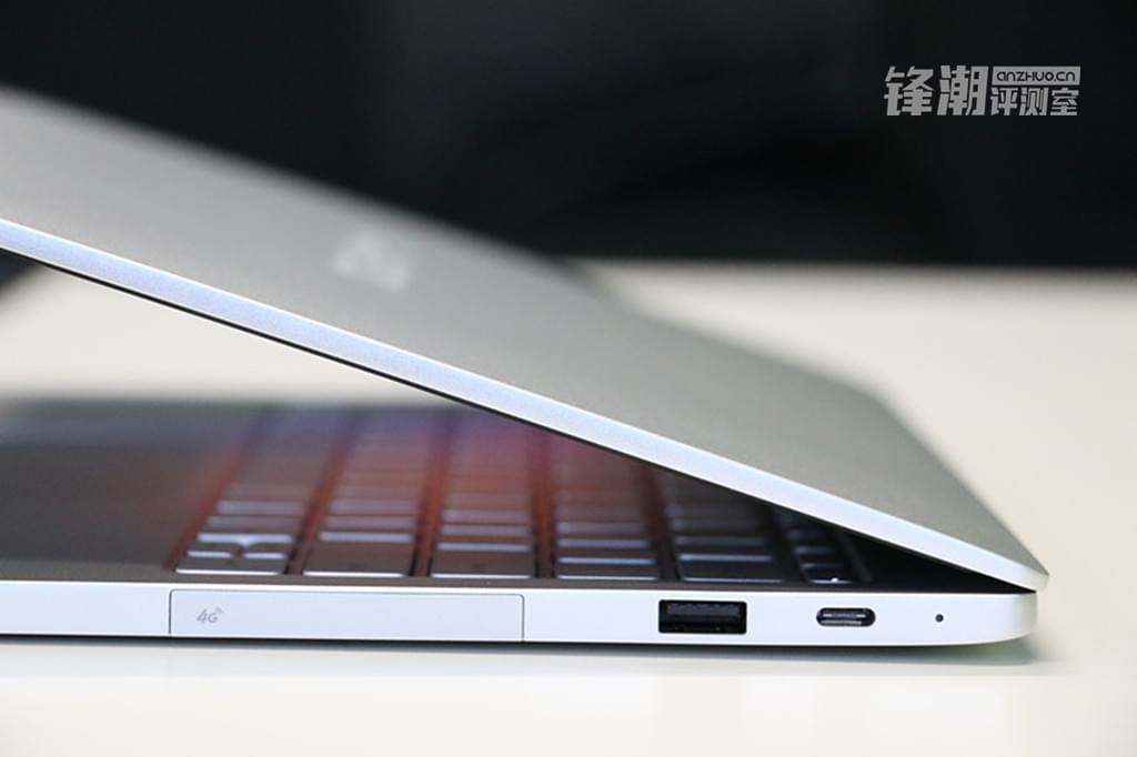 只有轻薄还不够:小米笔记本Air 4G版体验评测的照片 - 43
