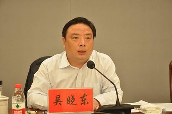 江苏东台原副市长受贿133万被判6年 其曾当庭翻供