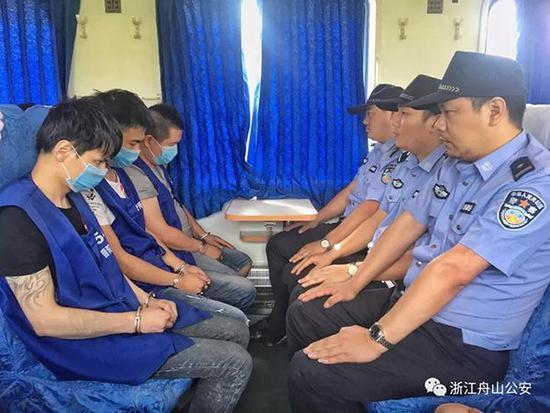 男子网上竞猜被骗880万 警方顺藤摸瓜抓嫌犯237人