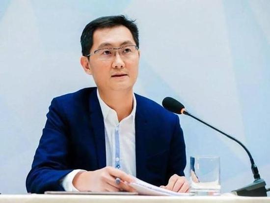 马化腾回应火绒拦腾讯产品:已整改和道歉