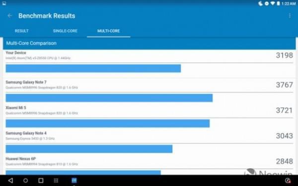 Lenovo Yoga Book笔记本评测:独特的2合1笔记本的照片 - 10