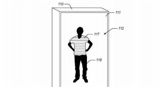 进军时尚领域 亚马逊获AR智能镜子专利