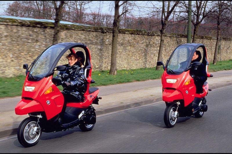 车企和创企都在涉足,小型代步车会是未来大趋势?