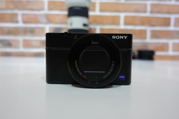 索尼黑卡/微单全亮相:有点小贵但黑科技满满的照片 - 2