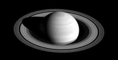 土星十二年终将道离别