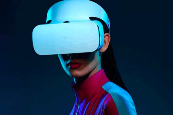 小米发布正式版VR眼镜:支持四款手机,售价199元的照片 - 4