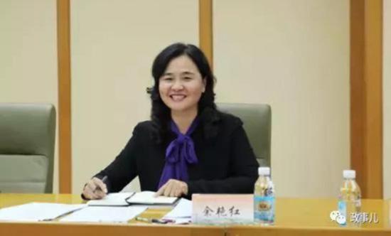 这位妇产科专家履新国家中医药管理局党组书记