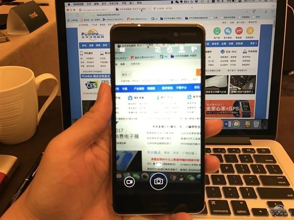 Nokia 6现场评测:虽配置感人 但还是芬兰的味道的照片 - 18