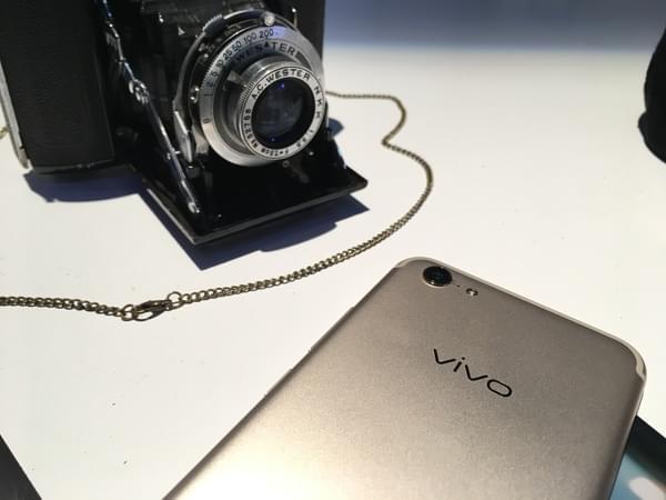vivo X9 Plus售价确定 3498元12月30日发售的照片 - 3