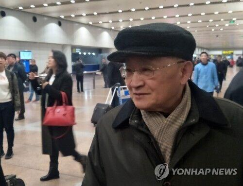 韩国政府批准7名朝鲜人士访韩 并出席国际活动