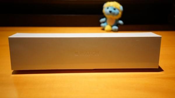 零售店约起 Apple Watch Series 2高清开箱图赏的照片 - 2