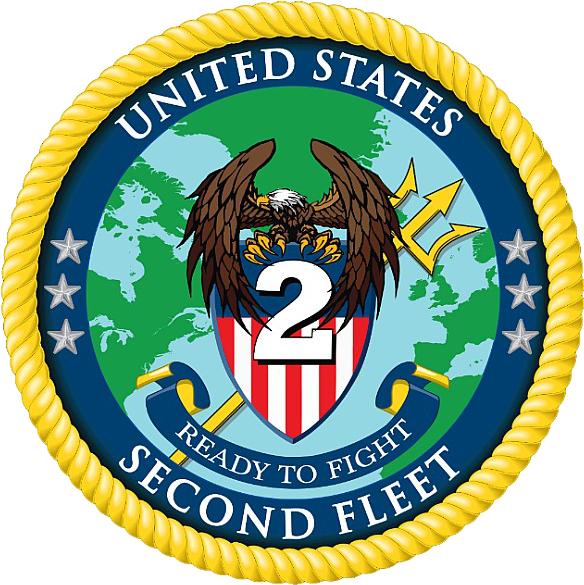 对俄活动大幅增加!美海军重启第二舰队监控大西洋