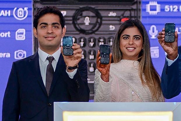 印度首富身家超马云300多亿,在本国大打4G价格战