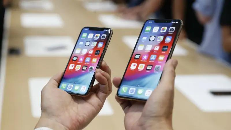 iPhone XS和XS Max第一周表现抢眼 超过去年新品