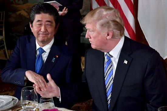 日本外相:美对朝提出全面无核化47点要求