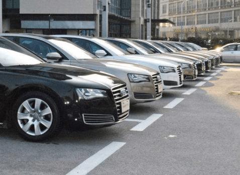二手车交易今年有望突破千万辆 轿车保值率不敌SUV和MPV