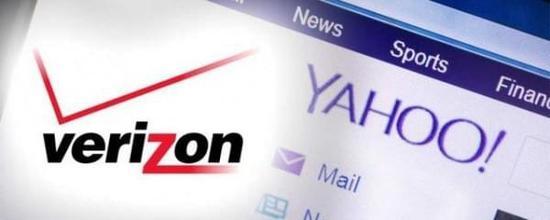 Verizon收购雅虎核心资产
