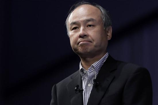 传软银正寻求银行贷款 计划进行史上最大规模IPO