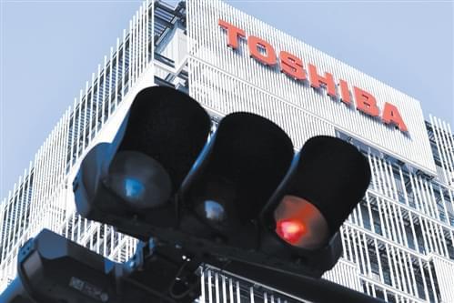 日本电子产业的失陷与突围