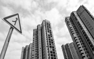 61家房企六成中报预增 三成亏损