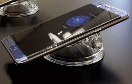 三星Note7爆炸引发全球最大规模手机召回的思考的照片 - 1