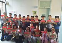小学语文老师为鼓励孩子写周记推出班刊 还给稿费