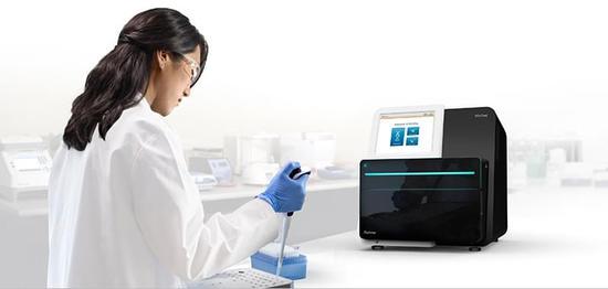 垄断全球测序仪器7成份额 基因界霸道总裁如何炼成