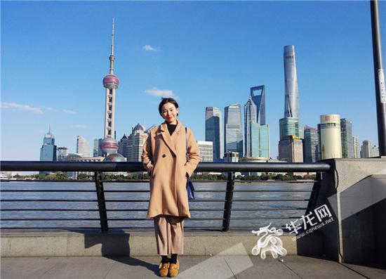 重庆一大三学生放弃7份牛企offer 选择继续学业