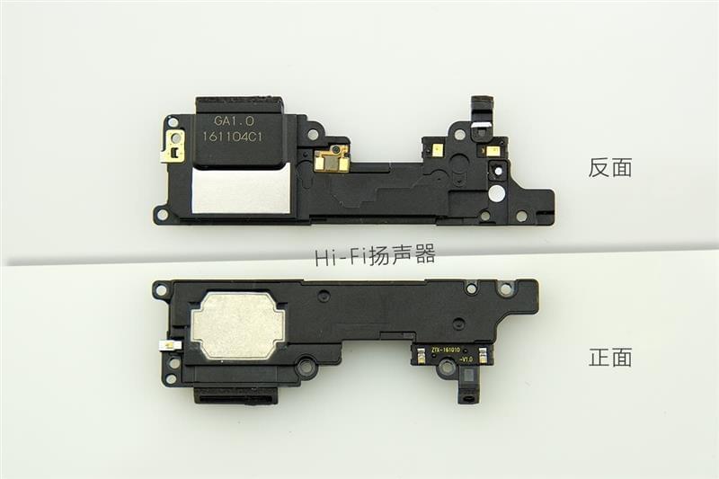 魅族Pro 6 Plus拆解评测的照片 - 28
