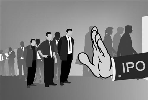 今年来IPO通过率降至44.4% 被否企业聚焦3大问题