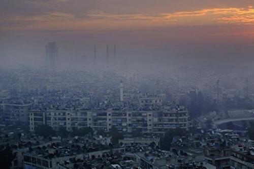 叙媒:以色列对叙利亚一军事目标发动火箭弹攻击