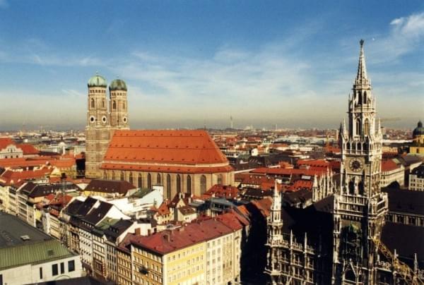 十多年的Linux尝试 最终慕尼黑可能重回Windows怀抱的照片