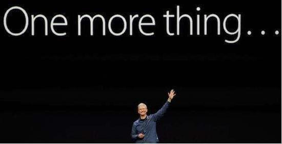 苹果起诉Swatch:广告语太相似 侵犯商标权
