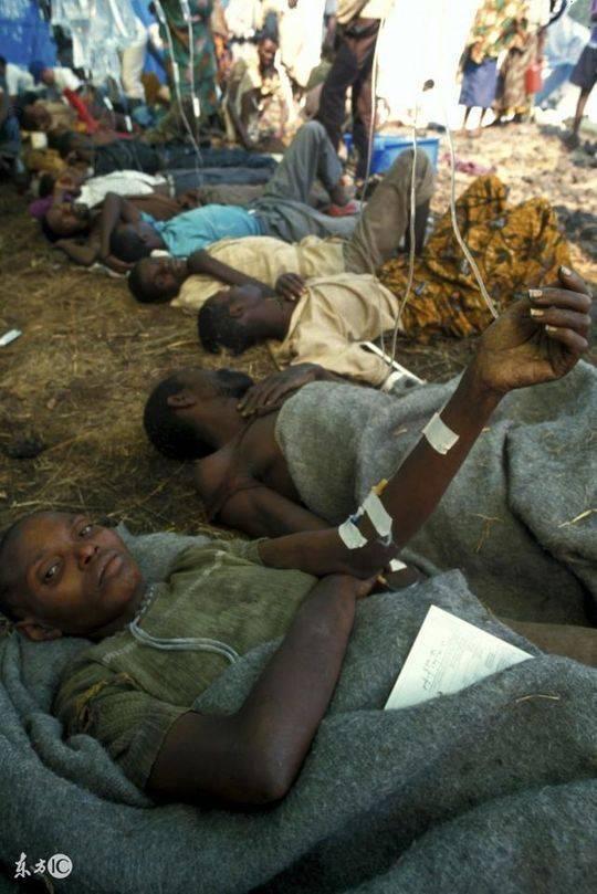 非洲11国霍乱致5000多人死亡 质检总局:严防疫情