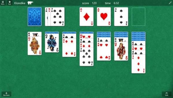 微软经典 PC 游戏《纸牌》终于登陆 iOS/Android的照片