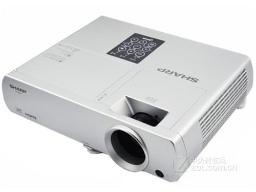 清晰画面 夏普MH560A西安报价9800元