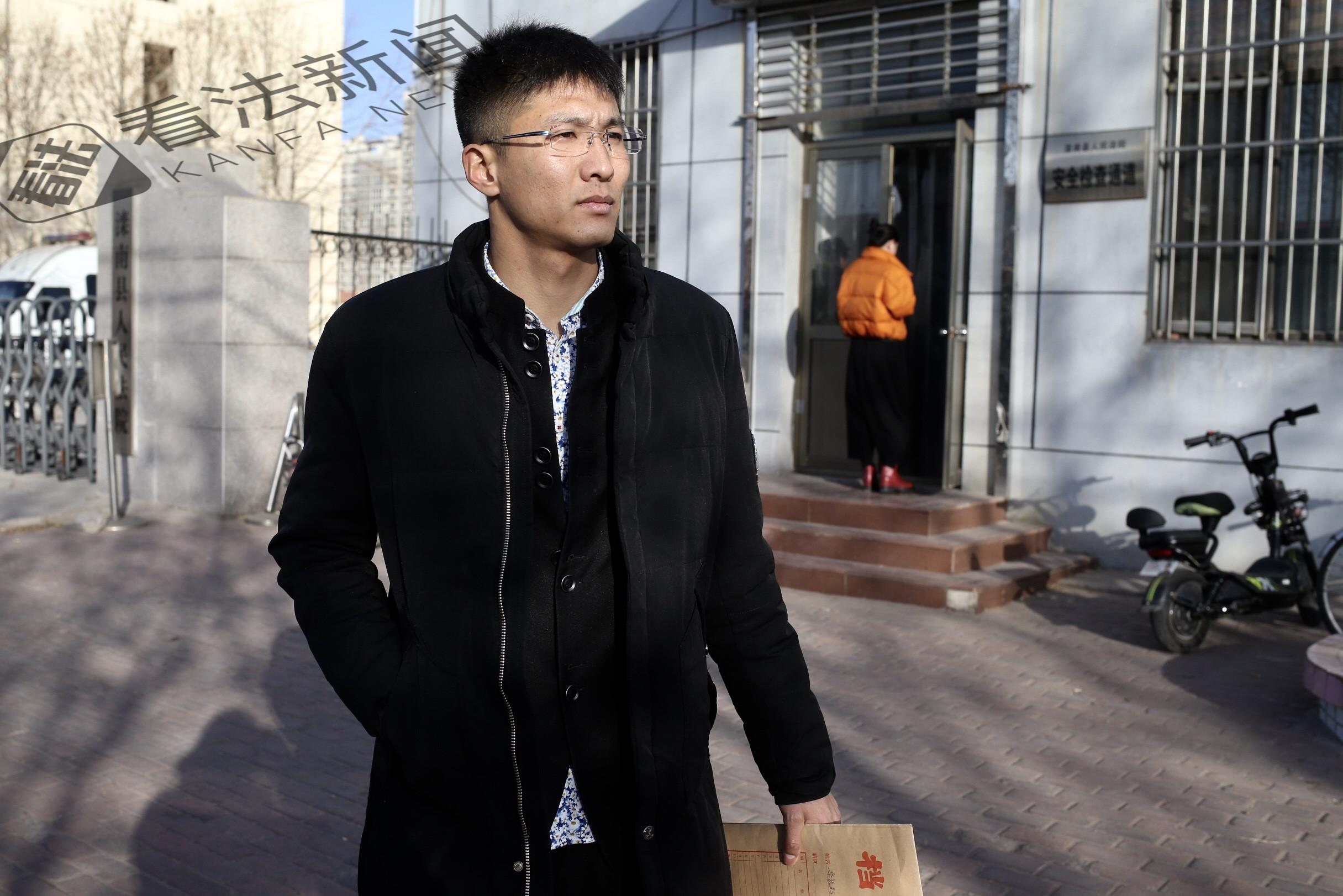 唐山小伙追赶肇事逃逸者:法院判决驳回死者家属诉求