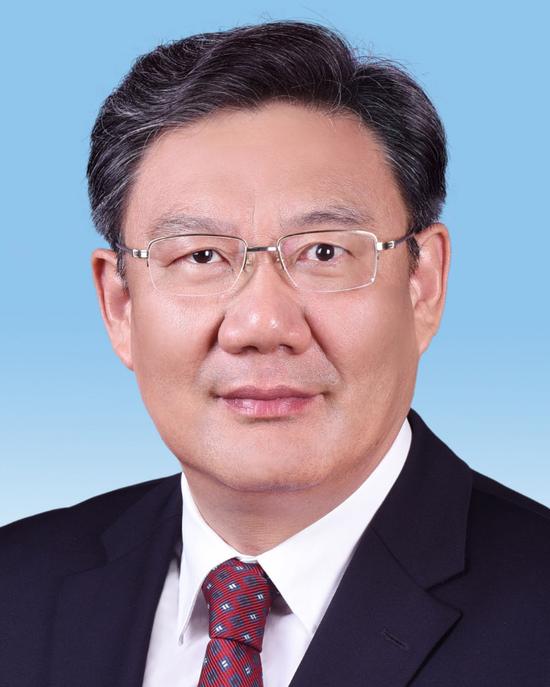 王文涛当选为黑龙江省人民政府省长