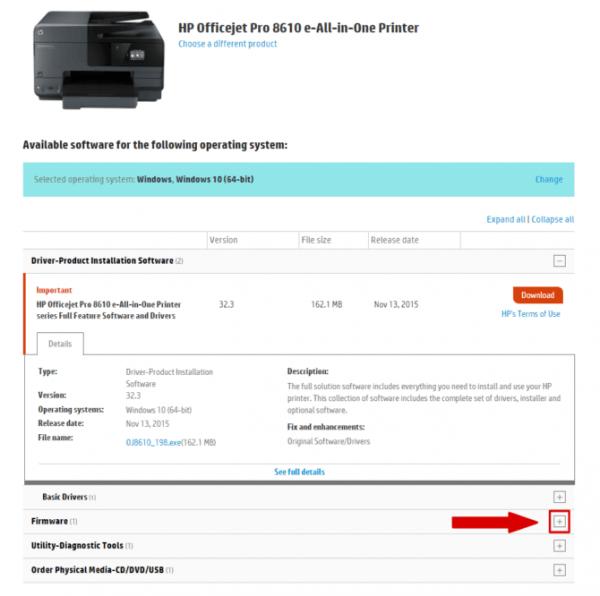 惠普打印机新固件上线:又可以使用第三方墨盒了
