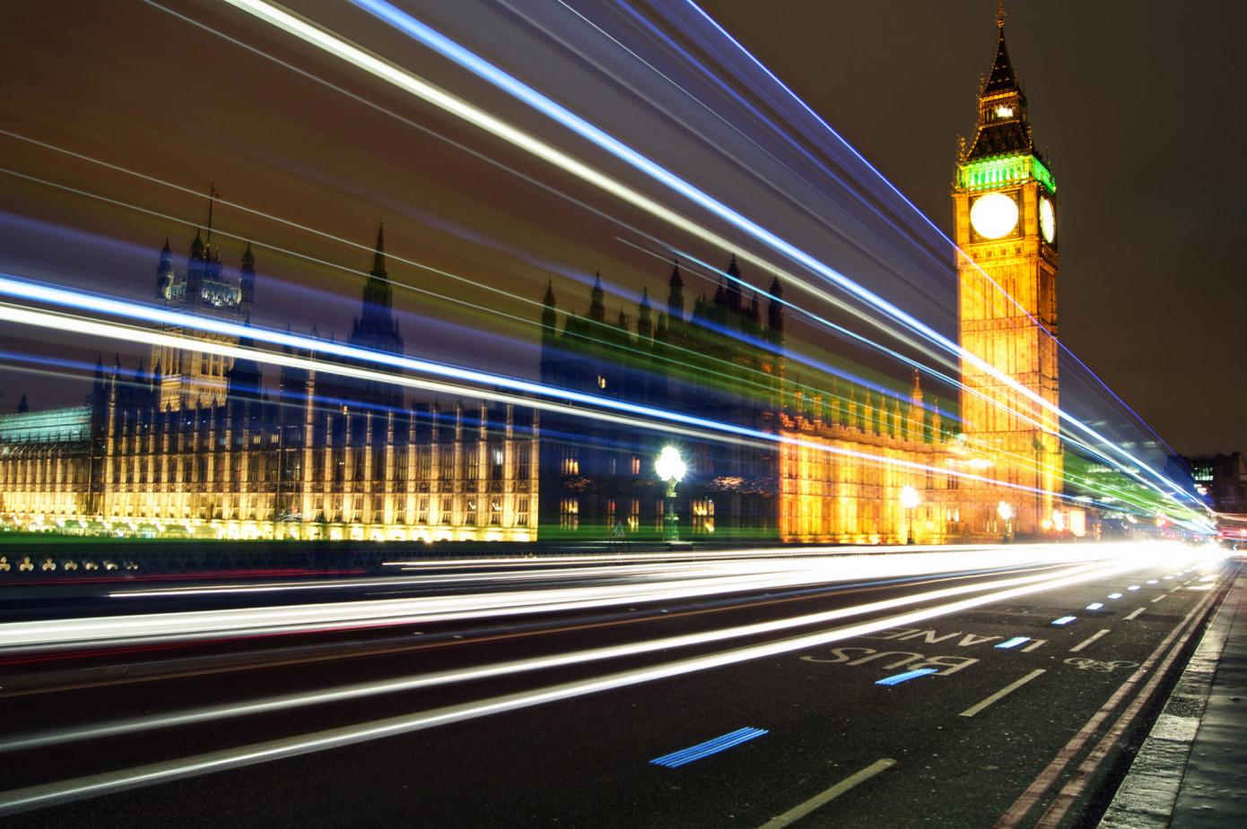 """英国宣布2020年将对科技巨头征收2%""""数字服务税"""""""