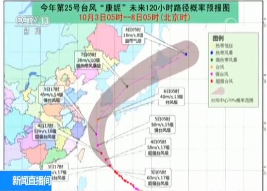 中央气象台:今起冷空气将影响北方地区或降温4-6℃