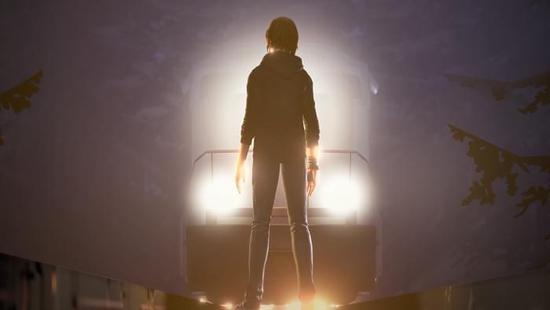 《奇异人生:风暴前夕》正式发售 国区仅需58元