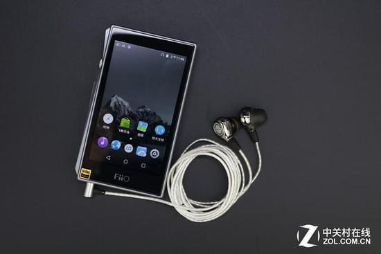 飞傲新一代次旗舰无损音乐播放器飞傲X5三代评测 HIFI音乐耳机和播放器评测 第41张